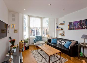 Thumbnail 2 bed flat for sale in Messina Avenue, West Hampstead
