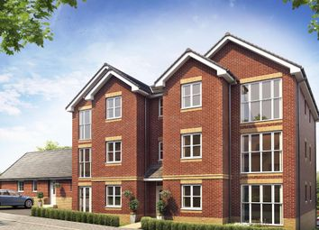 """Thumbnail 1 bed flat for sale in """"Medina Court"""" at Captains Parade, East Cowes"""