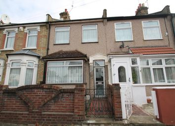 Thumbnail 2 bed terraced house for sale in Perkins Road, Ilford