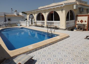 Thumbnail 4 bed villa for sale in Cps2511 Mazarron, Murcia, Spain