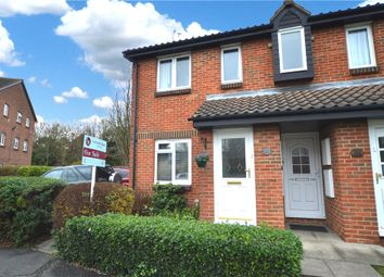 Thumbnail 1 bed maisonette for sale in Rabournmead Drive, Northolt, Middlesex