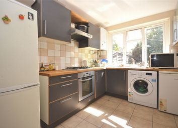 Thumbnail 5 bed terraced house for sale in Waverley Gardens, London