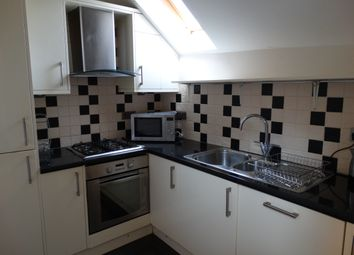 Thumbnail 2 bedroom flat to rent in Student Village, Gower Road, Sketty, Swansea
