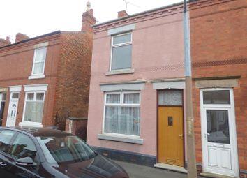 Thumbnail 2 bedroom terraced house for sale in Bridge Street, Long Eaton, Nottingham