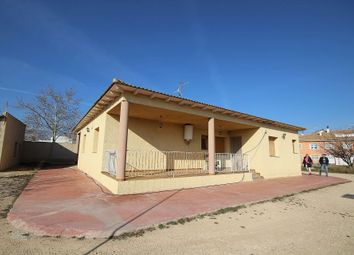 Thumbnail 4 bed villa for sale in 02660 Caudete, Albacete, Spain
