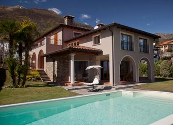 Thumbnail 6 bed villa for sale in Villa Sabrina, Cremia, Como, Lombardy, Italy