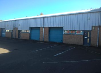 Thumbnail Light industrial to let in Glen Road, Plean, Stirling