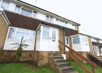 Thumbnail 3 bed terraced house for sale in Nomad Close, Southampton