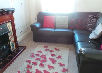 Thumbnail 2 bedroom shared accommodation to rent in Welbeck Avenue, Mutley, Plymouth