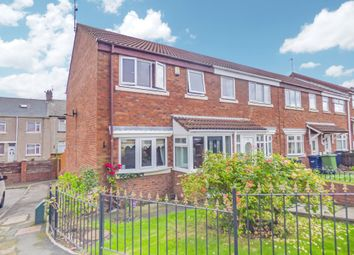 Thumbnail 3 bed semi-detached house for sale in Magdalene Place, Sunderland