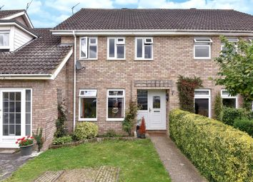 Thumbnail 3 bed terraced house for sale in Wooburn Green, Buckinghamshire