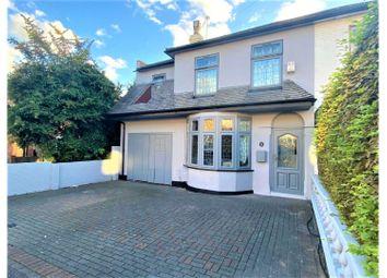 Carlisle Road, Romford RM1. 5 bed semi-detached house