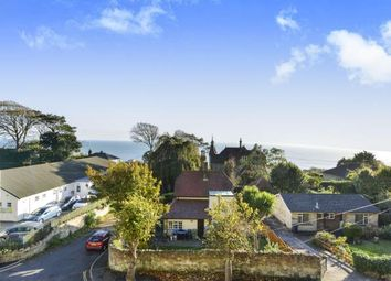 Thumbnail 2 bed terraced house for sale in Mitchell Avenue, Ventnor