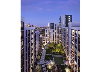 Thumbnail 2 bed flat for sale in A3.10.02 Postmark, London