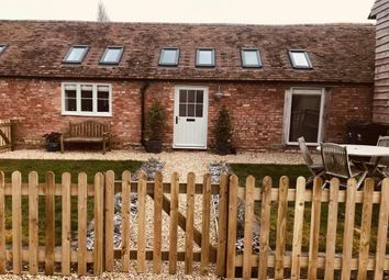 Thumbnail 3 bed barn conversion to rent in Bushley, Tewkesbury