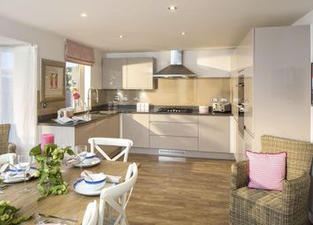 "Thumbnail 4 bedroom detached house for sale in ""Holden"" at Hook Lane, Aldingbourne, Chichester"