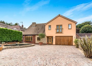 Thumbnail 3 bed detached house for sale in Slitting Mill Road, Rugeley