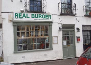 Thumbnail Restaurant/cafe for sale in Grosvenor Street, Cheltenham