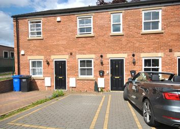 Thumbnail 2 bed flat to rent in Upper Moor Street, Chesterfield