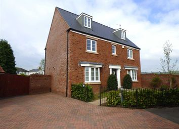 Thumbnail 6 bed detached house for sale in Merton Green, Caerwent, Caldicot