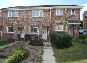 Thumbnail 2 bed terraced house to rent in Greenfields, Heckmondwike
