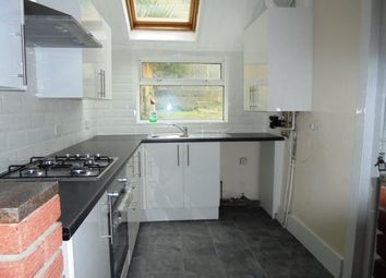 Thumbnail 3 bed terraced house to rent in Riverdale Road, Plumstead