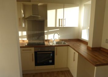 Thumbnail 2 bed flat to rent in John Street, Tamworth