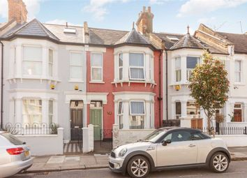 3 bed terraced house for sale in Leythe Road, London W3