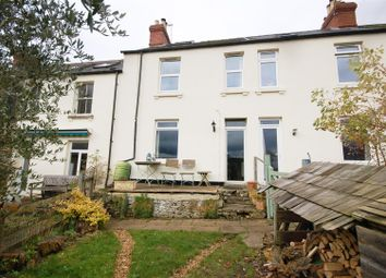 Thumbnail 2 bed terraced house for sale in Randalls Green, Chalford Hill, Stroud