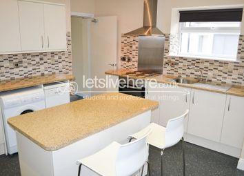 Thumbnail 2 bed flat to rent in Heaton Road, Heaton, Newcastle Upon Tyne