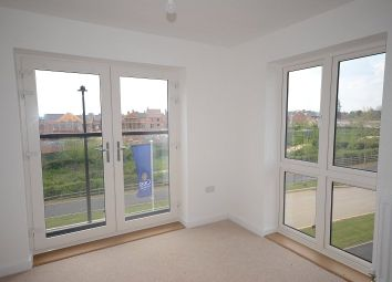 Thumbnail 2 bed flat for sale in Maine Street, Houlton, Rugby