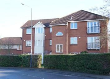 Thumbnail 1 bed flat to rent in Whiteway Close, St Annes Park, Bristol