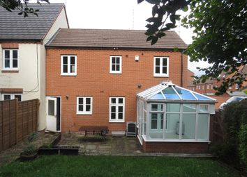 Thumbnail 3 bedroom semi-detached house for sale in Bisbrook Croft, Solihull