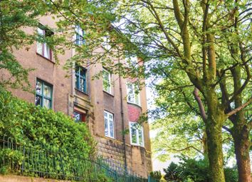 Thumbnail 2 bed flat for sale in Dorchester Avenue, Flat 0/2, Kelvindale, Glasgow