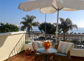 Thumbnail Apartment for sale in Burriana Beach, Nerja, Málaga, Andalusia, Spain