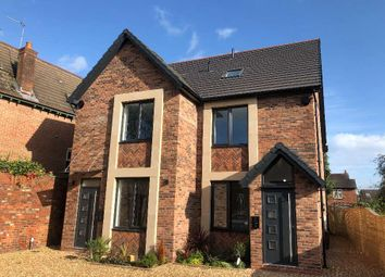 Thumbnail 3 bed semi-detached house for sale in Hawthorn Street, Wilmslow
