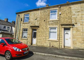 Thumbnail 4 bed end terrace house for sale in Chapel Street, Oswaldtwistle, Lancashire