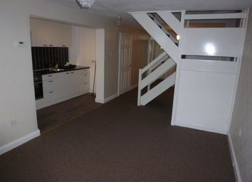 Thumbnail 2 bed maisonette for sale in Wellington Walk, Washington