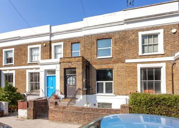 Thumbnail Terraced house for sale in Coity Road, London