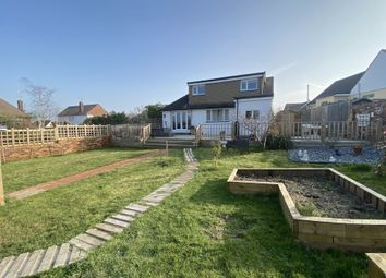 Friston Avenue, Eastbourne, East Sussex BN22. 5 bed bungalow for sale