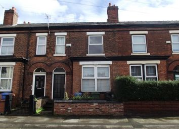 Thumbnail 3 bedroom property to rent in Lowfield Road, Stockport