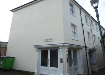 Thumbnail 2 bed flat to rent in High Street, Deal