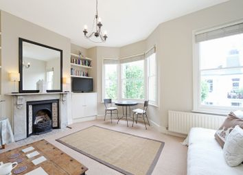 Thumbnail 2 bed flat to rent in Gironde Road, London