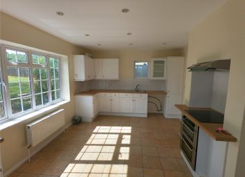 Thumbnail 3 bed semi-detached house to rent in Pilgrims Farm Cottages, Pilgrims Lane, Titsey, Oxted