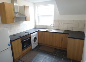 Thumbnail 2 bed flat to rent in College Street, City Centre, Leicester