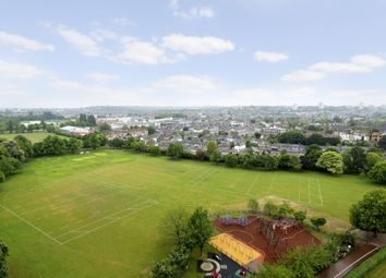 Thumbnail 2 bed flat for sale in Argento Tower, Mapleton Road, Wandsworth