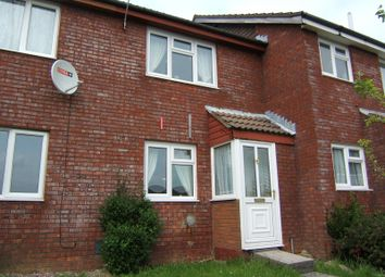 Thumbnail 2 bed property to rent in Hazeldene Avenue, Brackla, Bridgend.
