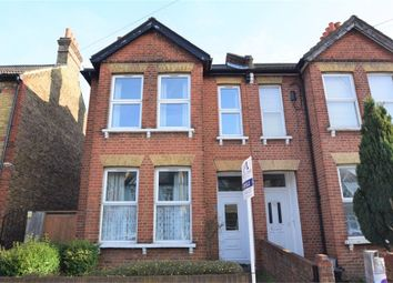 Thumbnail 3 bed end terrace house for sale in Howberry Road, Thornton Heath, Surrey