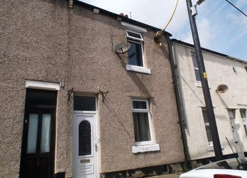 Thumbnail 2 bed terraced house to rent in Easington Street, Easington Colliery, Peterlee