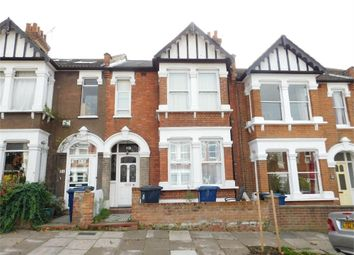 Thumbnail 3 bed terraced house for sale in Myrtle Gardens, Hanwell, London